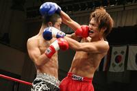 西川義選手2