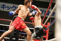 西川義選手4