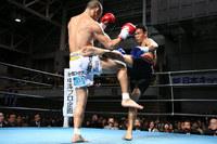 武田幸三vsコンデット・シンパークコー